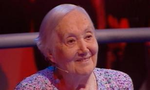 Ушла из жизни старейшая актриса чеховского МХТ Кира Головко