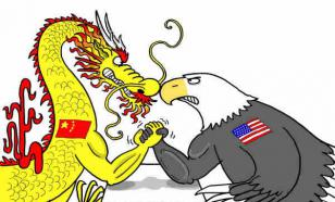 США направляют корабли к берегам Тайваня