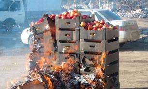 Роспотребнадзор предложил не утилизировать пригодные к употреблению продукты питания