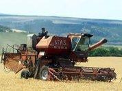 Ростовская область станет центром сельхозмашиностроения