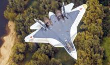 Разведка Израиля нашла базу Су-57 в Сирии