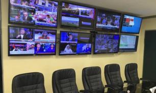 Украинский канал NewsOne отменил телемост с Россией из-за угроз