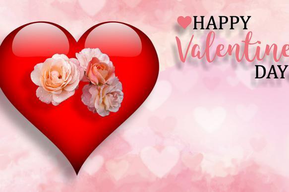 День Святого Валентина опасен?