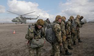 """Лучший способ избежать отправки в """"АТО"""" нашли на Украине"""