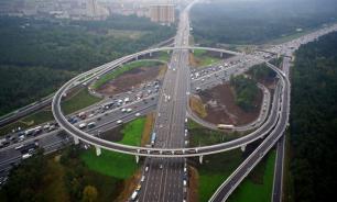 Новое транспортное кольцо будет построено в Москве