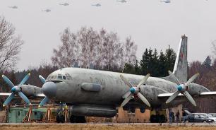 Израиль отказался брать вину за сбитый Ил-20