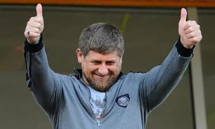 В минздраве Чечни разъяснили ситуацию с плохим самочувствием Кадырова