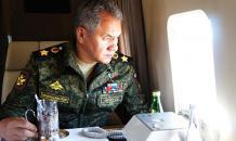 """Шойгу анонсировал """"Гром"""": по всей России пройдут ядерные учения"""