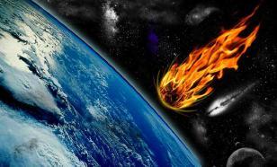 В апреле 2029 года астероид Апофис пролетит очень близко к Земле