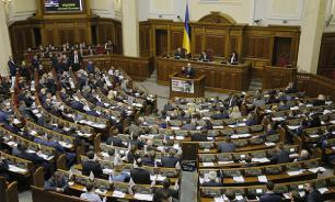Киев пообещал переписать закон о декоммунизации