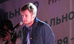 Российские медики не нашли следов отравления у участника Pussy Riot Верзилова