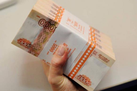Банковский кассир из Башкирии похитила 23 млн рублей и скрылась с семьей