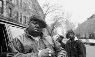 Нью-йоркскую улицу назвали именем рэпера The Notorious B.I.G