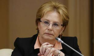 Глава минздрава рассказала об успешной борьбе с туберкулезом в РФ