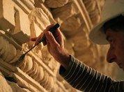 Израиль покажет саркофаг царя Ирода