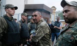 """СБУ """"успокоила"""": Необходимости в проведении АТО в Закарпатье нет"""