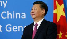"""Культ личности: говорим """"партия"""", подразумеваем Си Цзиньпина"""