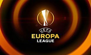 Определены все пары плей-офф раунда Лиги Европы