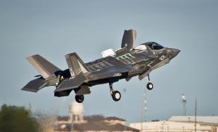 СМИ: Европа решила создать альтернативу американскому F-35