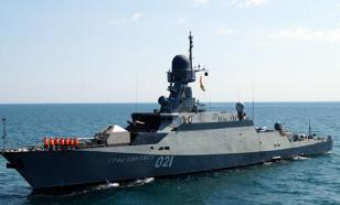 Россия вывела ударный флот против авианосцев США