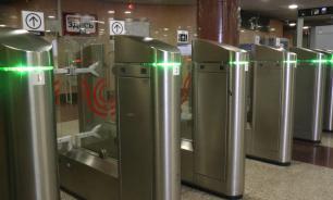 Турникеты в московском метро смогут распознавать лица