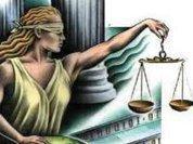 Преступная группа служителей закона