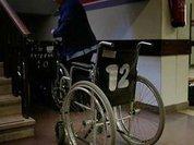 Инвалид зарезал посетителя кафе за отказ побороться на руках