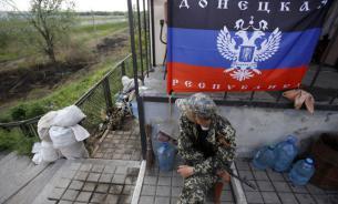ДНР и ЛНР дали согласие на отвод военной техники и назвали условие