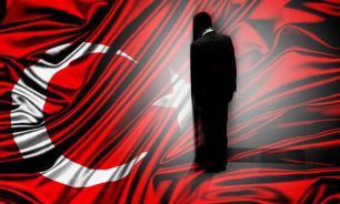 """""""Эрдоган мечтает о неоосманской империи"""" - участники митинга в Риме"""