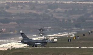 "Пентагон: ВВС США по ""ошибке"" разбомбили иракских солдат"