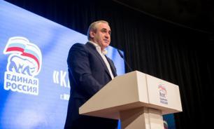"""Неверов: Явка на выборы кандидатов """"Единой России"""" была высокой. Но это не главное"""