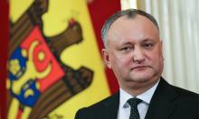 В Молдове совершен государственный переворот?
