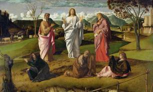 Христианин и страдания - кара или испытание?