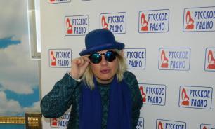 Ева Польна разругалась с российскими поклонниками из-за концерта в Киеве