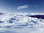 Арктический лед так и не смог восстановиться