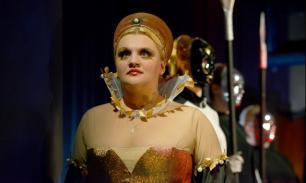 Самую прекраснейшую оперу барокко можно увидеть в Москве в Театре Наталии Сац