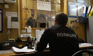 На Урале первоклассница отправилась в школу ночью, перепутав время суток
