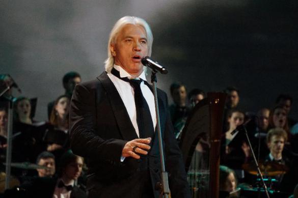 Дмитрий Хворостовский умер от рака в Лондоне