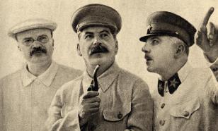 """Борис Юлин: """"идиоты"""" придумывают """"идиотские"""" ходы, чтобы осудить Сталина"""