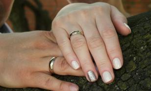 Православное венчание не для всех