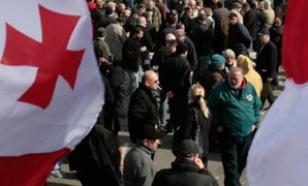 Грузия - Россия: Отношения теплеют, территориальный конфликт остается - эксперт