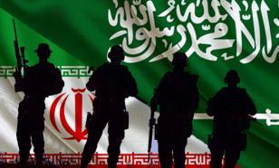 Контуры большой войны между Ираном и Саудовской Аравией