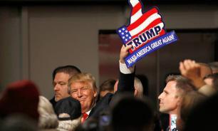 Точка кипения: Политика властей США приводит избирателей в ярость