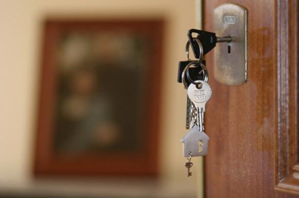 Стал известен средний размер ипотечного кредита вМосковском регионе