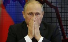 Социологи: россияне возложили на Путина ответственность за все проблемы