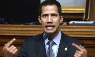 Глава МИД Венесуэлы: мы не можем принять решение об аресте Гуайдо