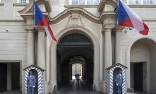 МИД Чехии направил поздравление взошедшему на престол Вестероса
