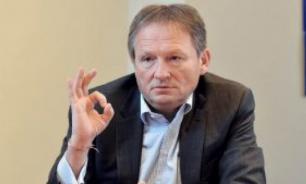 Бизнес-омбудсмен предложил снять монополию на поставки продуктов в СИЗО