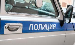 В Петербурге мужчина обстрелял детский сад и ранил человека