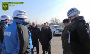 Законный интерес: политик прокомментировал визит депутата Госдумы в ЛНР